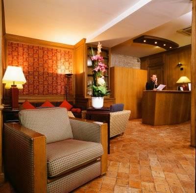 Hotel Lautrec Opera, Paris, France, top travel destinations in Paris