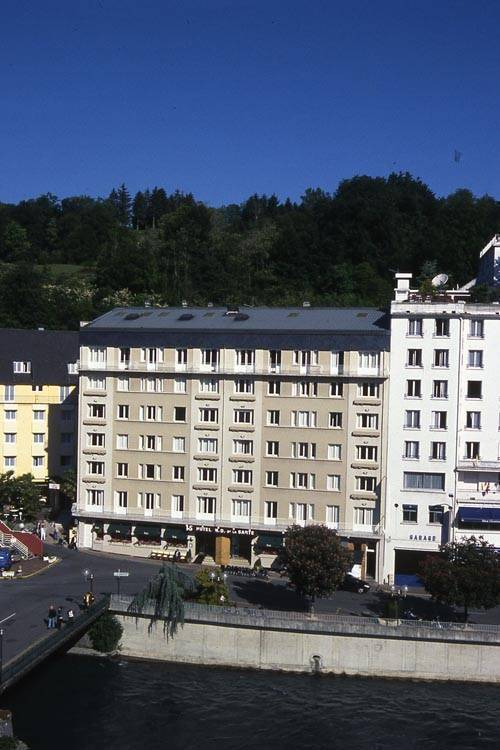 Hotel Notre Dame de la Sarte, Lourdes, France, France hotels and hostels