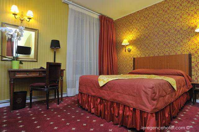 Hotel Regence, Paris, France, hotels and music venues in Paris
