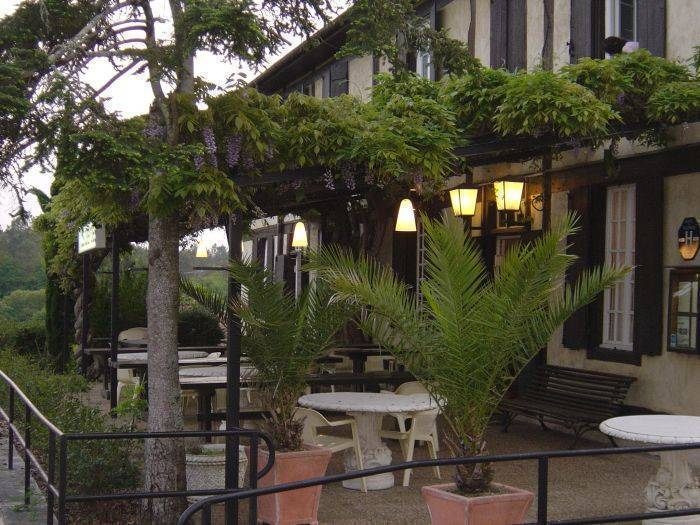 Hotel Restaurant Escalandes, Lesperon, France, France hotels and hostels