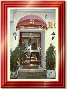 Hotel Royal Bergere, Paris, France, France hotels and hostels