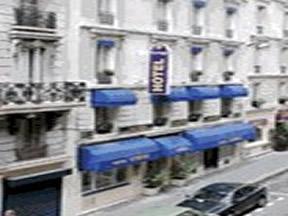 Kyriad Paris Ix Lafayette, Paris, France, France hotels and hostels