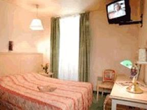 Kyriad Paris Ix Lafayette, Paris, France, best deals for hotels and hostels in Paris