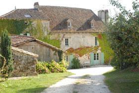 La Bastide Des Tremieres, Saint-Antoine-de-Breuilh, France, best places to stay in town in Saint-Antoine-de-Breuilh