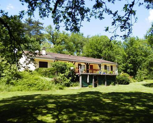 La Pierre Plantee, Souillac, France, France hostels and hotels