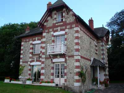 Le Buisson, Montlouis-sur-Loire, France, France hotels and hostels