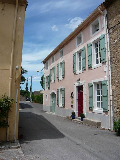 Le Coq Du Nord, Mailhac, France, local tips and recommendations for hotels, motels, hostels and B&Bs in Mailhac