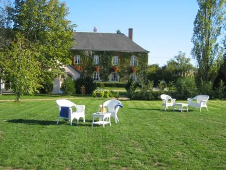 Le Fleuray, Amboise, France, France hotels and hostels