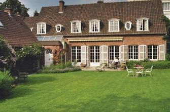 Le jardin d'Alix, Lille Tourcoing, France, France hotels and hostels