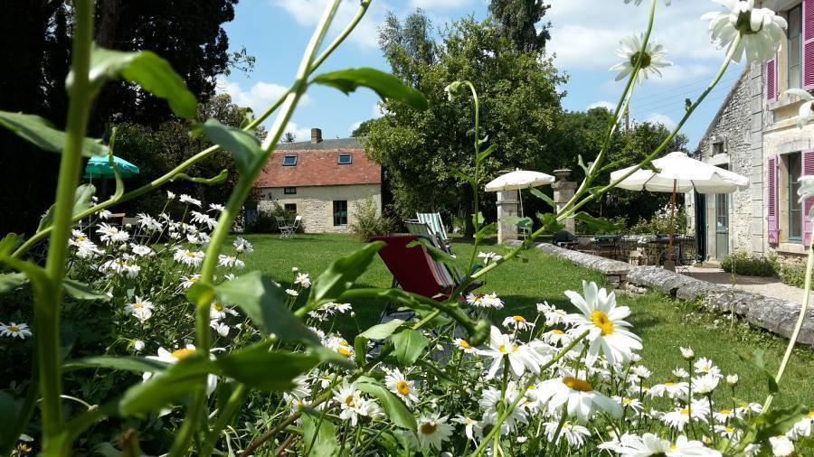 Le Presbytere de Champcerie, Champcerie, France, France hotels and hostels