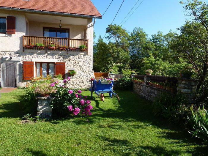 Le Rocher Des Ducs, Le Glaizil, France, France hotels and hostels