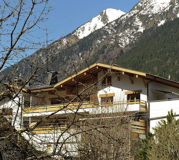 Les Ecrins de Soulane, Chamonix-Mont-Blanc, France, best hotels in cities for learning a language in Chamonix-Mont-Blanc