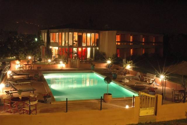 Les Jardins De La Madrague, Lucciana In Corsica, France, France 酒店和旅馆