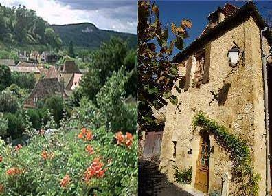 Le Vieux Cerisier, Cenac-et-Saint-Julien, France, France hotels and hostels