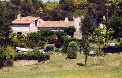 Mas De L'hermitage Maison D'hotes, Figanieres, France, France hotels and hostels