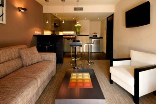 Privilege Aparthotel Clement Ader, Toulouse, France, easy hotel bookings in Toulouse