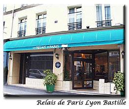 Relais De Paris Lyon-bastille, Paris, France, France хостелы и отели