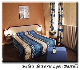 Relais De Paris Lyon-bastille, Paris, France, Живописные хостелы в живописных местах в Paris
