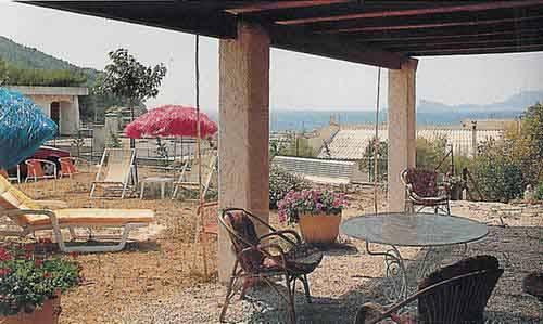 Villa Les Pins, Saint Cyr Sur Mer, France, Beste hotels voor solo reizigers in Saint Cyr Sur Mer