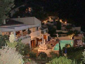 Villa Tricoli, Les Issambres, France, hotels near beaches and ocean activities in Les Issambres
