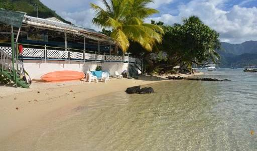 Pension Fare Maheata - Search for free rooms and guaranteed low rates in Pihaena 80 photos
