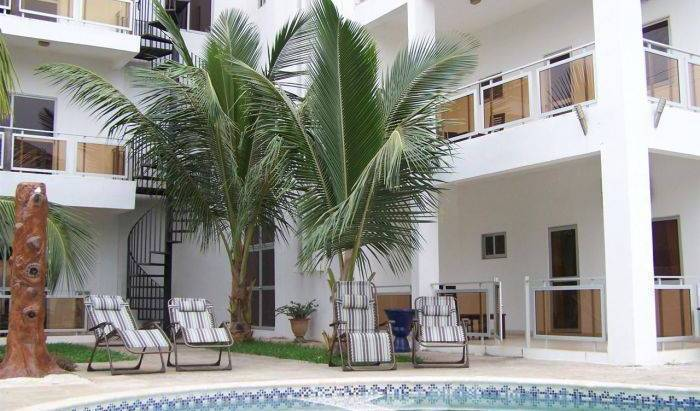 Wavecrest Hotel Gambia - Search for free rooms and guaranteed low rates in Ja Koto 13 photos