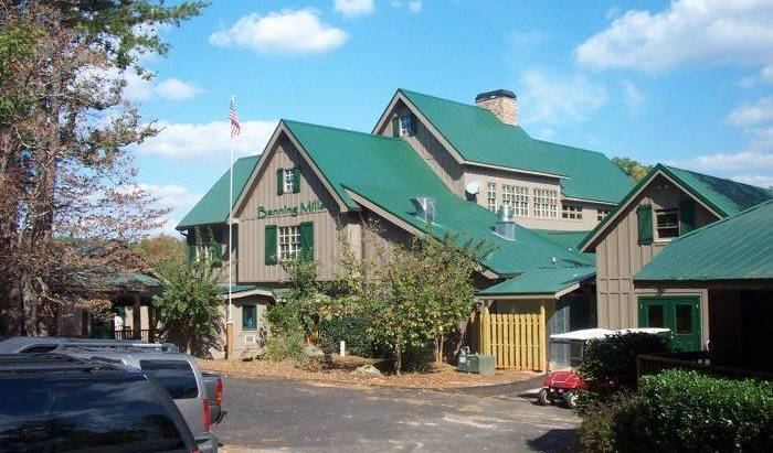 Historic Banning Mills Bed And Breakfast - Get low hotel rates and check availability in Banning 43 photos