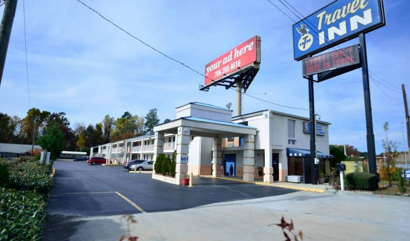 Travel Inn - Get low hotel rates and check availability in Augusta 8 photos