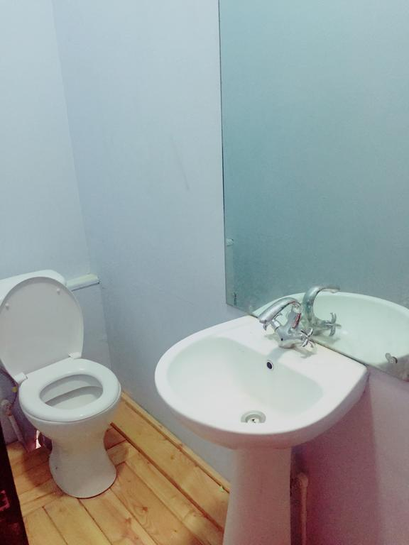 Chantels Backpackers Hostel, Tbilisi, Georgia Republic, hotel reviews and price comparison in Tbilisi