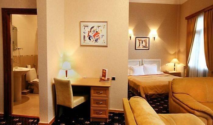 Hotel Riverside - Tìm phòng miễn phí và mức giá thấp đảm bảo Tbisi 22 ảnh