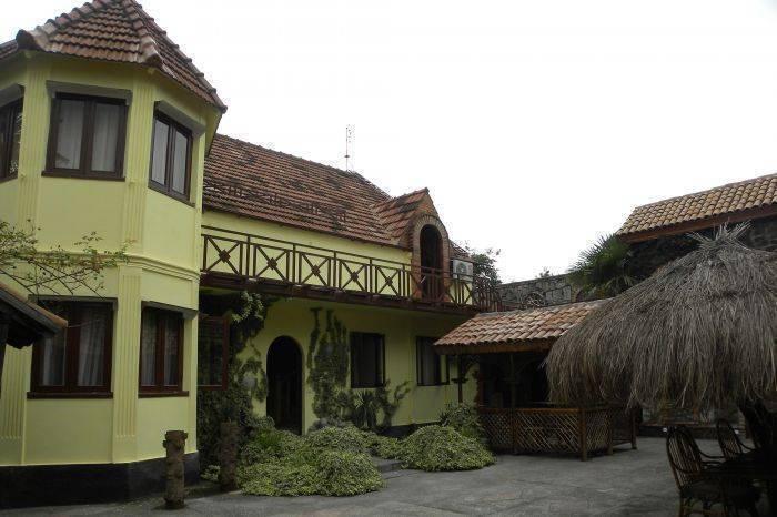 Hotel Our Hause, Bat'umi, Georgia Republic, Georgia Republic Hotels und Herbergen
