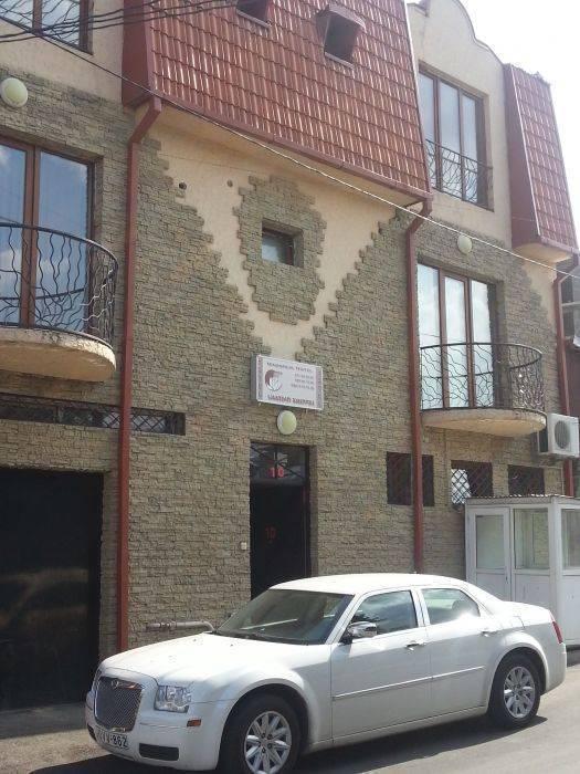 Magnolia Hotel, Tbilisi, Georgia Republic, Georgia Republic oteller ve pansiyonlar