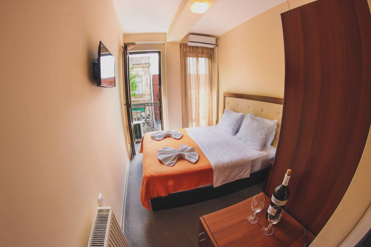 Rogas Home, Tbilisi, Georgia Republic, secure online booking in Tbilisi