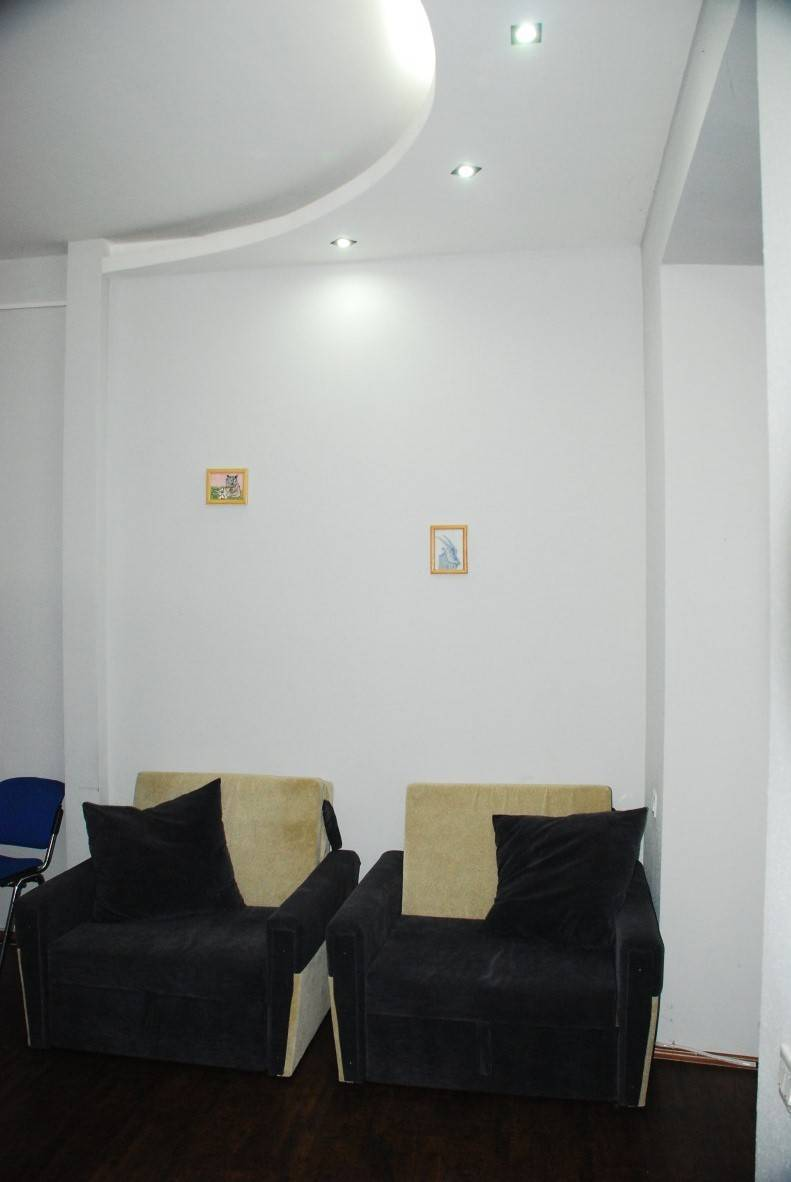 Styled And Self Contained, Tbilisi, Georgia Republic, female friendly hotels and hostels in Tbilisi