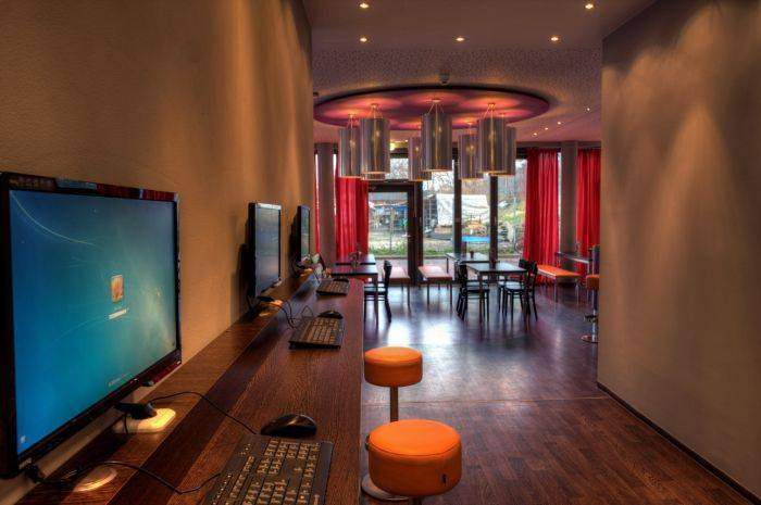 2A Hostel, Berlin, Germany, cool hostels for every traveler who's on a budget in Berlin