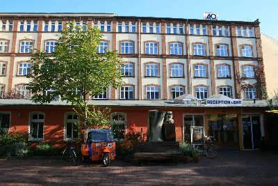 A and O Berlin Friedrichshain, Berlin, Germany, Germany hotels and hostels