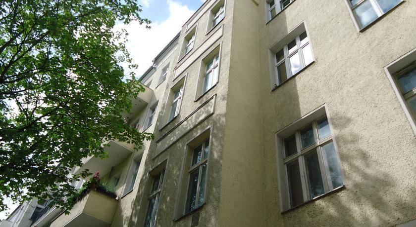 Apartment Schulz, Prenzlauer Berg, Germany, Germany hotels and hostels