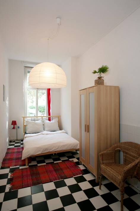 BackpackerBerlin, Berlin, Germany, Echt cool hotels en hostels in Berlin