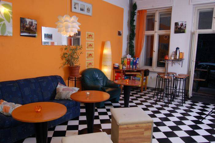 BackpackerBerlin, Berlin, Germany, Germany hotels en hostels