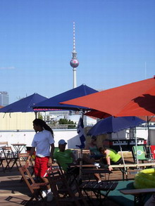 Baxpax Downtown Hostel Hotel, Berlin, Germany, how to choose a hotel or hostel in Berlin