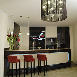 City Hotel Mercator, Offenbach, Germany, find things to do near me in Offenbach
