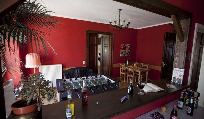 Central Globetrotter Hostel Leipzig - Get low hotel rates and check availability in Leipzig 9 photos