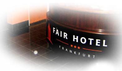 Fair Hotel Frankfurt 5 photos