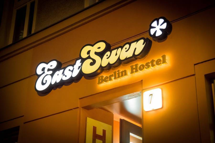 Eastseven Berlin Hostel, Berlin, Germany, Germany hotels and hostels