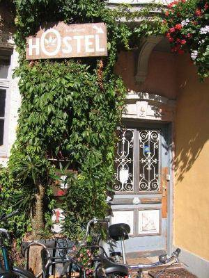 Hababusch Hostel, Weimar, Germany, Germany hotel e ostelli