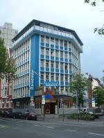 Hotel Europa Offenbach, Offenbach, Germany, Germany отели и хостелы