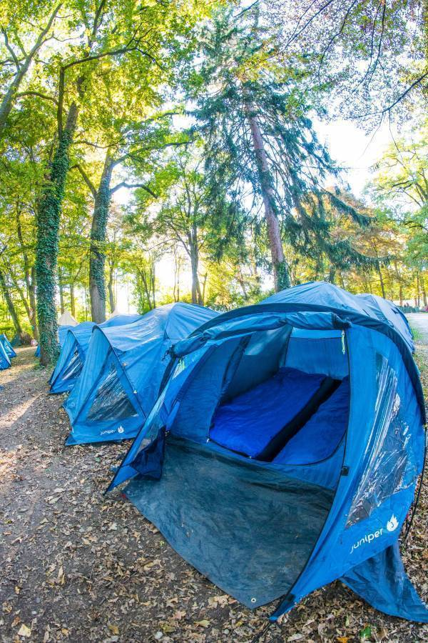 Munich All-Inclusive Camping, Munchen, Germany, big savings on hotels in destinations worldwide in Munchen