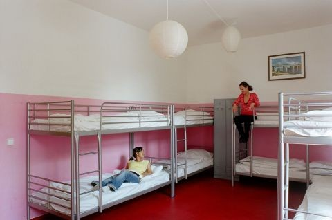 Pegasus Hostel, Berlin, Germany, how to plan a travel itinerary in Berlin