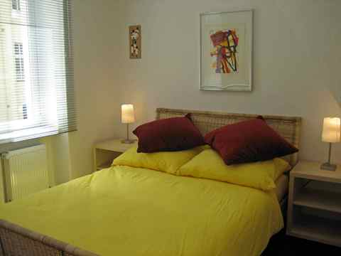 Selfcatering - Berlin Center Apartment, Berlin, Germany, hotels and hostels for sharing a room in Berlin