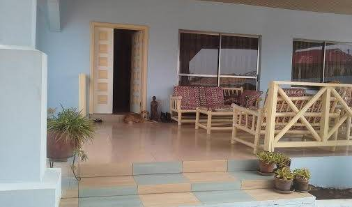 Artmichael Guesthouse - Get low hotel rates and check availability in Accra 3 photos